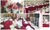 Sự kiện cưới Thu Hiền - Nguyên Khánh tại Bãi cháy Hạ Long